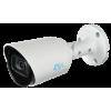 HD-аналоговое видеонаблюдение