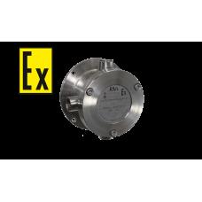 Взрывозащищенная коробка RVi-4TJB-HS/K01.С-Ex