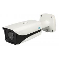 Уличная IP-камера видеонаблюдения RVI-CFG20/50Z12/ADSN-N