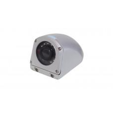 Антивандальная камера видеонаблюдения с ИК-подсветкой RVi-C311S/L (2.5)
