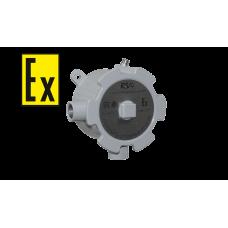 Взрывозащищенная коробка RVi-4TJB-AS/U01.С-Ex