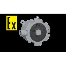Взрывозащищенная коробка RVi-4TJB-AS/P01.С-Ex