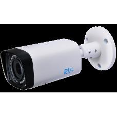 Уличная IP-камера видеонаблюдения RVi-CFG30/50V4/S